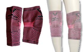 電氣石護膝護具